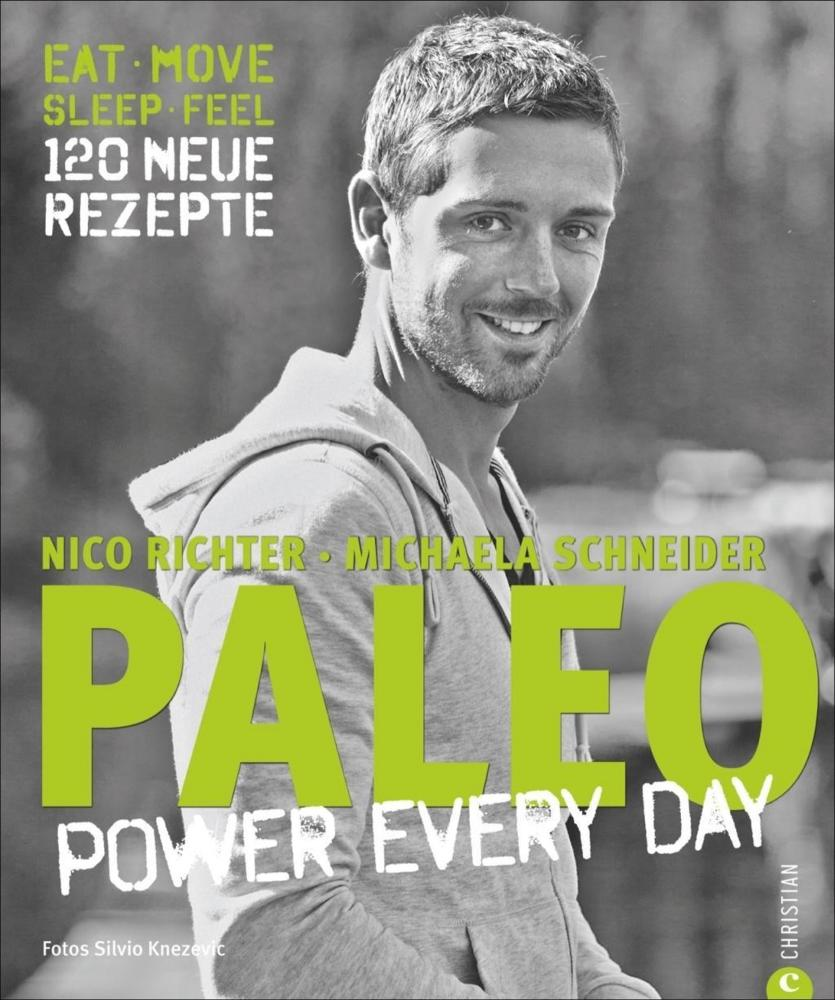 paleo power every day - Rezension: Paleo Power Every Day